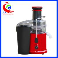 China Large Capacity Plastic Pomegranate Juice Maker Low Noise For Bar factory
