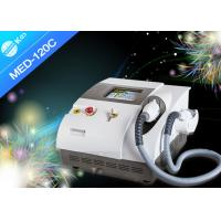 Buy cheap IPL System OPT Machine , SHR Laser Hair Removal Mchine 25Kgs Net Weight from Wholesalers