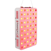 China Sagging Skin 850 wavelength Red Light Therapy For Varicose Veins factory