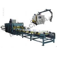 China Discontinuous sandwich panels production line factory