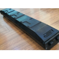 China 190 Pitch Vibration Resistance Excavator Rubber Pads factory