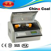 China Insulating transformer oil dielectric strength tester factory