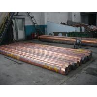Buy cheap Customized Horizontal Continuous Casting Machine For Brass Rod D50mm from Wholesalers