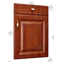 Buy cheap Classical Molded Panel Interior Doors / Unfinished Surface Mdf Wood Doors from Wholesalers