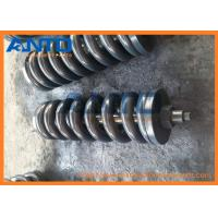 Buy cheap Daewoo Excavator Undercarriage Parts High Performance DH220 Track Spring from Wholesalers