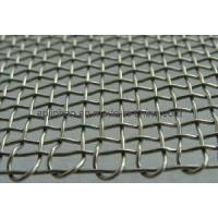 China Square Wire Mesh (JH301) factory