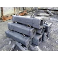 Buy cheap Ingot Mould For Steel Mill from Wholesalers