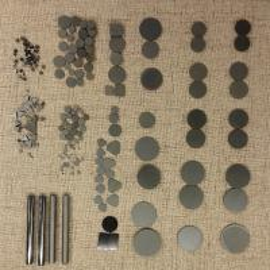 China Cobalt & Holmium Doped Garnets – Microwave Ferrite, Ferrites & Magnetic Materials, Garnet & Ferrite (Microwave) factory
