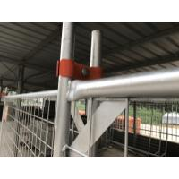 Buy cheap construction fence brisbane temporary fencing panels imported fencing panels from Wholesalers
