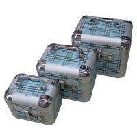 China Aluminum Cosmetic Case (Hz-202) on sale