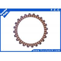 Buy cheap Honda Motorcycle Clutch Plates KWW GGNA 22204-KWW-741 OEM ODM Service from Wholesalers