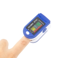 China Household Medical Device 240bpm Fingertip Pulse Monitor factory