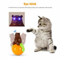 Buy cheap Safe puzzle funny  Sound And Light Ball five kinds of sounds  pet bear & tumbler toys from Wholesalers