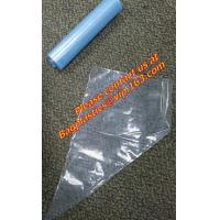 China candy making bags, Cake Cream, Decorating, Pastry bags, piping, pastry disposable bags factory