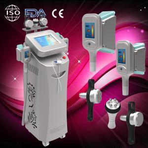 Buy cheap slimming ultrasound cavitation machine from Wholesalers