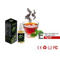 Buy cheap PG & VG 20ML 30ML E Cigarette Refill Liquid With Mint Flavor from Wholesalers