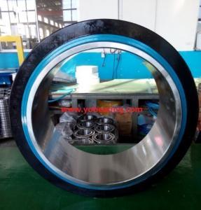 Buy cheap Ball Bearing Rod End Radial Spherical Plain Bearing GE500DW-2RS Maintenance Free from Wholesalers