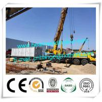 China Anti Explosion Mobile Fuel Storage Tank , Industry Safety Cabinet For Diesel factory