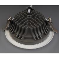 China LED Residential Lighting factory top quality 15w dimmable led downlight price factory