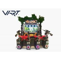 China Mobile Movie Theater / 7D Simulator Cinema Cabin Creative Entertainment With 3D Glasses on sale
