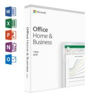 Buy cheap Microsoft Office 2019HB DVD Package Activation Key Code Office Home And Business 2019 from Wholesalers