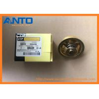 Buy cheap 5I-8010 C4.2 3066  Excavator Engine Parts Regulator Temperature Thermostat For CAT 312B 320B from Wholesalers