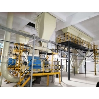 Buy cheap Annual Output Of 300000 Tons Of Fuel Ethanol Project Maize Corn Crushing Milling from wholesalers