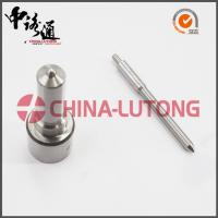 China injection pump governor DN0SD211 hihg quality nozzle factory