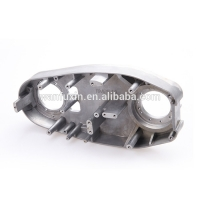China CNC Bicycle Spare Parts factory