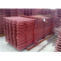 China Heat Exchanger Economizer Coil Serpentine Tube for Boiler High Efficiency factory