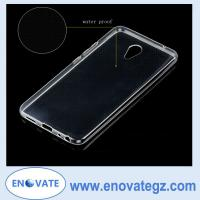 China Transparent tpu case 1.0MM thickness for iphone ,samsumg on sale