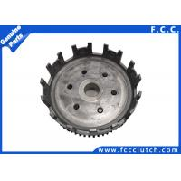 Buy cheap FCC Motorcycle Genuine Parts Clutch Outer Housing Assy For Honda Scooter KRS from Wholesalers