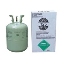 Buy cheap refrigerant gas HFC-125 from Wholesalers