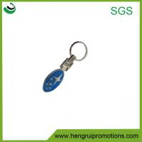 Buy cheap Hight quality metal keychain, car brand keychain from Wholesalers