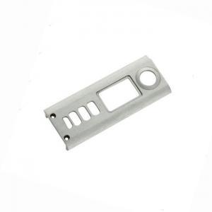 China Aluminum 6061-T6 CNC Machined Parts Shell 0.005mm Tolerance factory