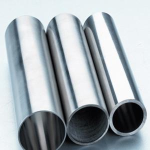 China Bright Anodized Aluminium Pipe Various Surface Treatment JC-P-50172 factory