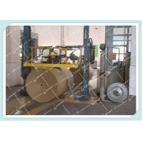 China Professional Paper Roll Handling Systems Efficient For Paper Mill Production factory