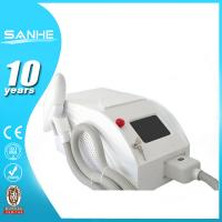 China Laser level q-switch nd yag laser 1064/532nm laser for nevus of ota removal on sale
