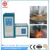 high frequency induction heating heat treatment metal surface hardening equipment tool