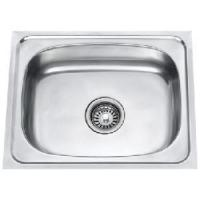 China Stainless Steel Sink (WS5040) factory