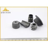 Non - Standard Tungsten Carbide Fuel Injector Nozzle For Oil And Gas Drilling for sale