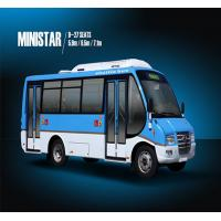 Buy cheap Shuttle Transport Bus Assembly Line / Bus Manufacturing Factory Joint Venture from Wholesalers