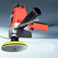 Buy cheap electric wet stone polisher hand grinder water mill variable speed with 8 units from wholesalers