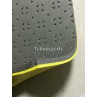 Buy cheap Two Layers PU Foam Underlay Abrasion Proof For Sports Recreation Area from Wholesalers