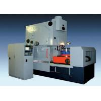 Buy cheap 35KVA Horizontal CNC Gear Shaping Machine With Three Axes For Internal / External Spur Gears from Wholesalers