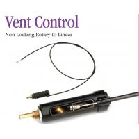Buy cheap Mechanical Rotary Control Cable , Industrial Non Locking Universal Control Cables from Wholesalers
