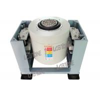 Quality High Displacement Vibration Test System Max Velocity 200 Cm/S for sale