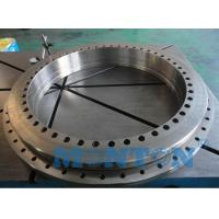 Buy cheap YRTC395 Heavy Duty Turntable Bearings High Precision And High Speed from Wholesalers
