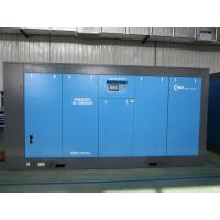 Screw Diesel Powered Air Compressor Extraordinary Cooling Oilless Air Compressor