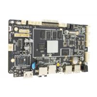 Buy cheap RTC 2GB DDR3 Industrial ARM Board 8GB Flash Android 4.4 OS With HDMI Out RJ45 from Wholesalers